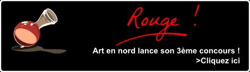 concours rouge art en nord