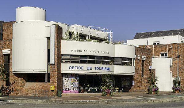 Office de tourisme de l'Abbevillois