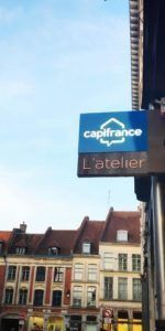 Capifrance lille